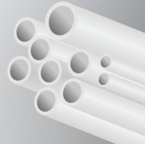 Teel PVDF pipe